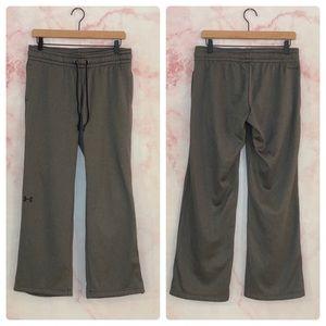 Under Armour Grey Sweatpants - L
